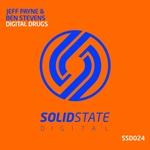 JEFF PAYNE & BEN STEVENS - Digital Drugs (Front Cover)
