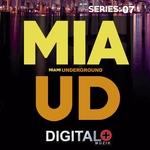 VARIOUS - Miami Underground Series 07 (Front Cover)