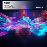 AOUR - Mirage (Front Cover)