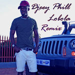 DJEEY PHILL - Lobola (Front Cover)