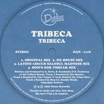 TRIBECA - Tribeca (Front Cover)