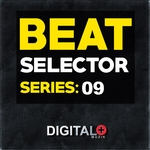 VARIOUS - Beat Selector Series 09 (Front Cover)