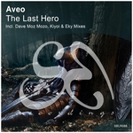 AVEO - The Last Hero (Front Cover)