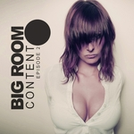 VARIOUS - Big Room Content Episode 2 (Front Cover)