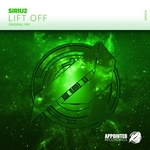 SIRIU2 - Lift Off (Front Cover)