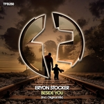 ERYON STOCKER - Beside You (Front Cover)