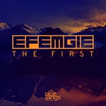 EFEMGIE - The First (Front Cover)