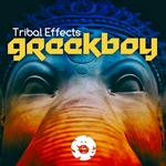 GREEKBOY - Tribal Effects (Front Cover)