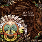 DARQ - Intrinsic Evolution (Front Cover)