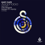 EAST CAFE - Aviophobia (Front Cover)