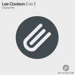 LEE COULSON - Evie E (Front Cover)
