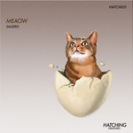 DASERO - Meaow (Front Cover)