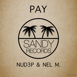 NEL M/NUD3P - Pay (Front Cover)
