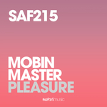 MOBIN MASTER - Pleasure (Front Cover)