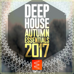 VARIOUS - Deep House Autumn Essentials 2017 (Front Cover)