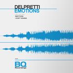 DELPRETTI - Emotions (Front Cover)