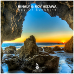RINALY/ROY AIZAWA - Ray Of Sunshine (Front Cover)