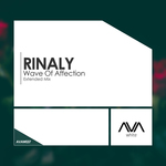 RINALY - Wave Of Affection (Front Cover)