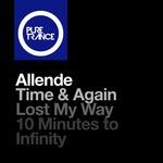 Allende EP