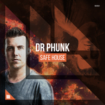 DR PHUNK - Safe House (Front Cover)