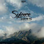 SYLENCE - Zoning EP (Front Cover)