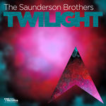 THE SAUNDERSON BROTHERS - Twilight (Front Cover)
