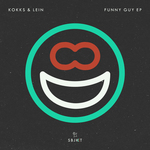 KOKKS & LEIN - Funny Guy EP (Front Cover)