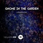LUTZENKIRCHEN - Gnome In The Garden (Front Cover)