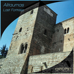 ALITAUMAS - Last Fortress (Front Cover)