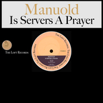 MANUOLD - It Serves A Prayer (Front Cover)