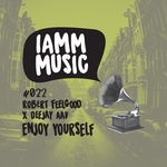ROBERT FEELGOOD & DEEJAY AAV - Enjoy Yourself (Front Cover)