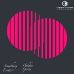 SOMETHING EROTIC - Hidden Spirits (Front Cover)