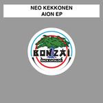 NEO KEKKONEN - Aion EP (Front Cover)