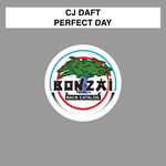 CJ DAFT - Perfect Day (Front Cover)
