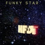 HFDT - Funky Star (Front Cover)