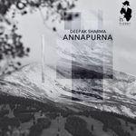 DEEPAK SHARMA - Annapurna (Front Cover)