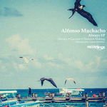 ALFONSO MUCHACHO - Always (Front Cover)