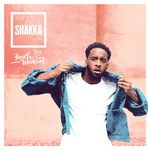 SHAKKA - Heart The Weekend (Front Cover)