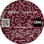 DARK VEKTOR - Superando (Front Cover)