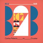 CARLOS PALACIO - Bc2 B2b (Front Cover)