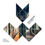 ALEX MALLIOS - W8 Street (Front Cover)