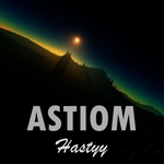ASTIOM - Hastyy (Front Cover)