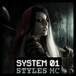 STYLES MC - System 01 (Front Cover)