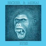 BECKER & MUKAI - Eyes (Front Cover)