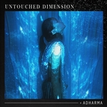 ADHARMA - Untouched Dimension (Front Cover)