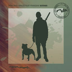 DEMLOXX & NACS1 - Katana (Back Cover)
