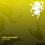 JOE LE BLANC - Fiction (Front Cover)