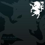 JOE LE BLANC - Appreciation (Front Cover)
