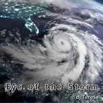 DJ TERESA/VARIOUS - Eye Of The Storm (unmixed tracks) (Front Cover)