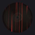 ROSEEN - Veins EP (Front Cover)